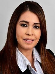 Josie Herrera, mortgage-loan officer at City Bank Mortgage.