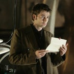 "David Tennant played The Tenth Doctor on ""Doctor Who"" over the resurrected show's second through fourth series."