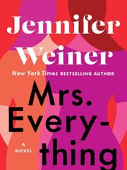 'Mrs. Everything' review: New Jennifer Weiner novel trades wit for earnest social issues