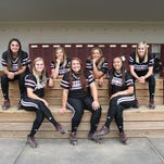 ULM honored its seven senior members of the 2015 squad before taking on the UL Lafayette Cajuns Sunday.