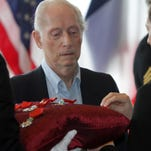 Stony Point 'Skylighter' recalls D-Day