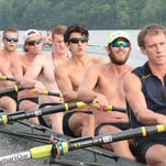 Pinckney's Alex Brown participated in the 2014 Henley Royal Regatta in England. He was one of 12 rowers from the University of Michigan team who were selected to compete.