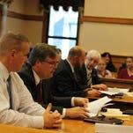 Former Rep. Kraus seeks to disqualify judge, claims bias