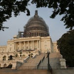 Congress returns this week with looming deadlines for a litany of important issues, with a stopgap spending bill to keep the government open Oct. 1 paramount.
