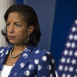National Security Adviser Susan Rice said the U.S. initiative would help empower girls and young women in Africa to defeat HIV/AIDS.