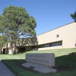 Carlsbad Municipal Schools Administration Building