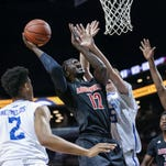 Gallery   Louisville basketball vs. St. Louis