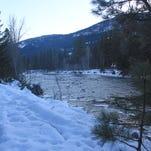Methow Trails, northcentral Washington