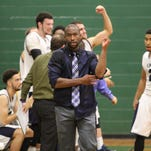 Warren Wilson head coach Anthony Barringer and his team roll up their sleeves and prepare to make a push for postseason basketball.