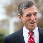 Rep. John Carney's campaign for governor raised more than $500,000.