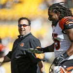 Draft re-establishes Bengals' double down on defense