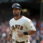 Angel Pagan, who has played center field the last four seasons, is moving to left.