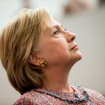 What other grist for the Clinton scandal mill could there be?