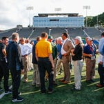 Field issues cancel Hall of Fame Game