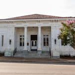 Hattiesburg Municipal Court is moving temporarily into the Old Federal Building on Pine Street.