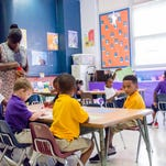HPSD and Excel By 5 offer kindergarten readiness event