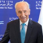 Albom: In losing Peres, a lesson in leadership