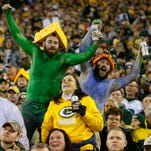 Packers fans liking Chicago more than Detroit
