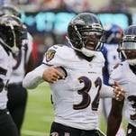 Jets fans: 5 things you should know about the Ravens