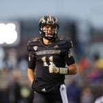 Western Michigan QB Zach Terrell slowly bought in to Fleck's culture