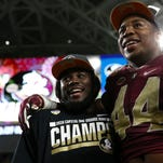 Eight Florida State players invited to the NFL Combine