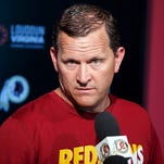 Upgrading defense is a top offseason priority for Redskins