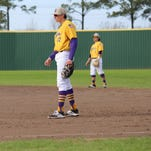 LSUA's Fryou slugs way to Player of the Week honor