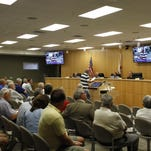 City Council rejects Hernstadt separation agreement, committee appointment and more
