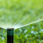Water restrictions in effect to save for generations