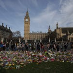 London terror attacker used WhatsApp, the encrypted messaging app, before rampage