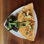 Best Rochester dishes: Quesadillas