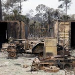 How to help victims of Golden Gate Estates brush fire east of Naples