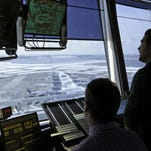 Panel gets closer to privatizing air traffic control