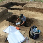 New Hopewell find called 'archaeological gold'