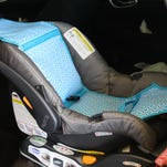 5 genius products to keep baby cool, avoid seat buckle burns during summer