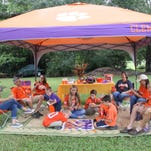 How to have fun tailgating with your kids
