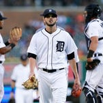Tigers can't recover from Myles Jaye's rough start, lose to White Sox, 10-4
