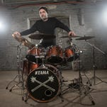 Hatebreed homecoming at The Chance for Dutchess drummer