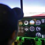 Salinas students reach new heights, virtually
