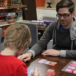 Monday's Daily Do: Everyone can pay the kids price at this board game cafe