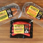 Dickey's Barbecue Pit is now selling sausages at Bashas' grocery stores in Arizona