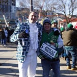 DO Delaware: Eagles mania still running rampant