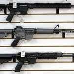 Letter: Regulate AR-15's, while helping those hurting