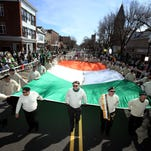 PHOTOS: Morris County St. Patrick's Day Parade through the years