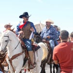 Two nations ride to remember Columbus, New Mexico raid
