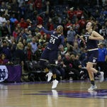 Notre Dame women beat UConn in an all-time Final Four classic