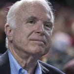 HBO releases trailer for new John McCain documentary 'For Whom the Bell Tolls'