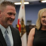 New Salinas fire chief looks forward to challenges, says position is 'a perfect fit'