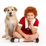 """""""Annie"""" takes the stage at the Fox Cities Performing Arts Center in Appleton March 24-29."""