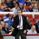 Duke coach Mike Krzyzewski landed Ohio's Mr. Basketball Luke Kennard to his 2016 recruiting class. Kennard selecting the Blue Devils was a surprise choice over longtime family favorite Kentucky.